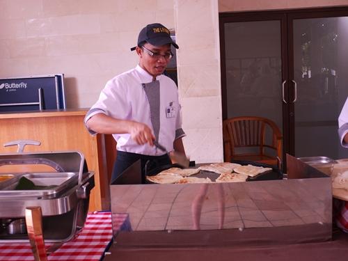 022-8禮晶海上VILLA-印度拉餅與拉茶