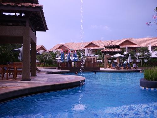 022-13禮晶海上VILLA-戶外泳池