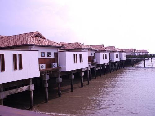 022-19禮晶海上VILLA-水上屋