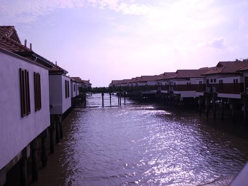 022-15禮晶海上VILLA-水上屋