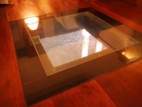 022-23禮晶海上VILLA-水上屋房間地板