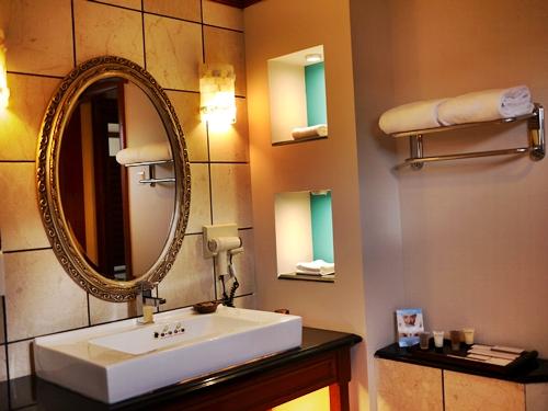 022-33禮晶海上VILLA-水上屋浴室