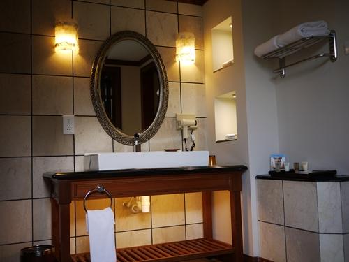 022-38禮晶海上VILLA-水上屋浴室