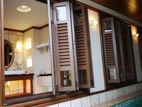 022-42禮晶海上VILLA-水上屋室內泳池