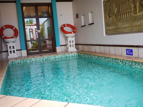 022-44禮晶海上VILLA-水上屋室內泳池