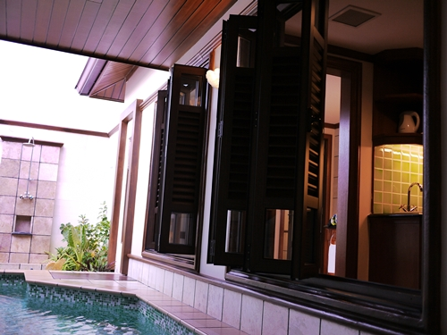 022-47禮晶海上VILLA-水上屋室內泳池