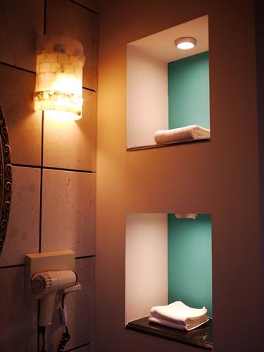 022-53禮晶海上VILLA-水上屋浴室