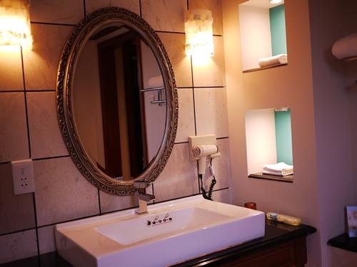 022-54禮晶海上VILLA-水上屋浴室