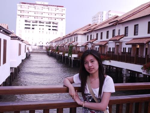 022-60禮晶海上VILLA-水上屋