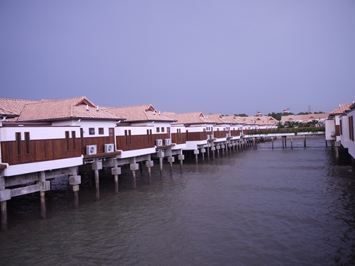 022-63禮晶海上VILLA-水上屋