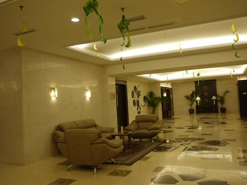 022-71禮晶海上VILLA-大廳