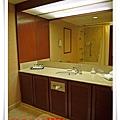 009-1美華大酒店房間浴室