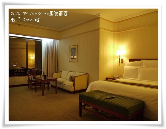 009-5美華大酒店房間