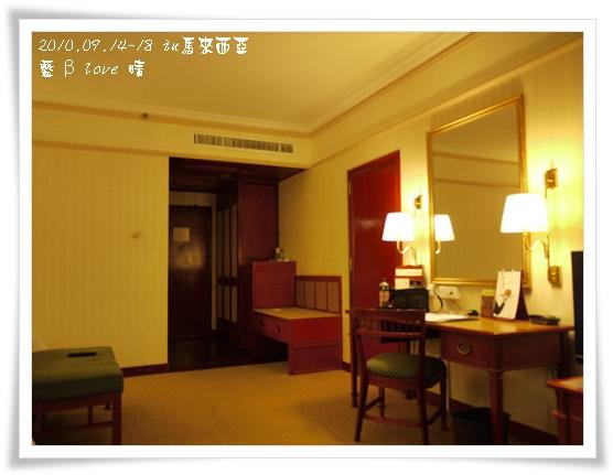 009-7美華大酒店房間