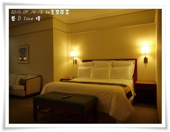 009-4美華大酒店房間