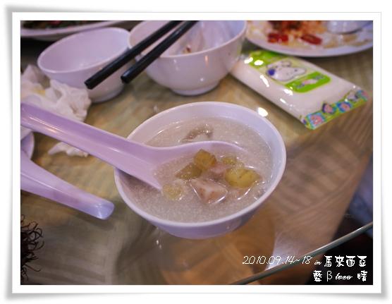 018-2中餐-點心婆婆喳喳