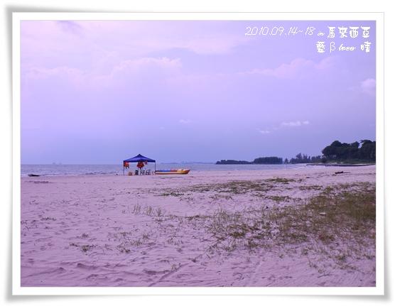 019-2黃金海岸波德申海灘