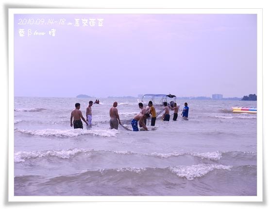021-11黃金海岸-牽罟