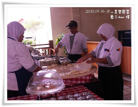 022-1禮晶海上VILLA-印度拉餅與拉茶