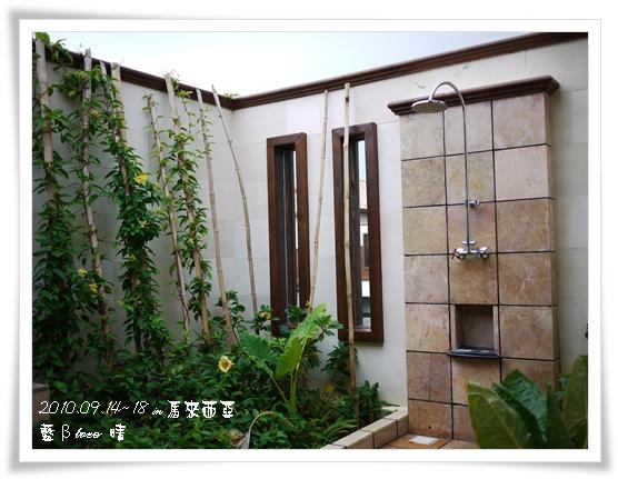 022-32禮晶海上VILLA-水上屋室內造景
