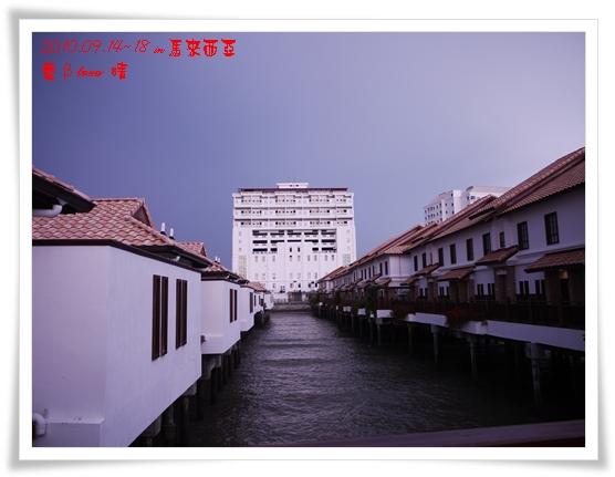 022-38禮晶海上VILLA-水上屋