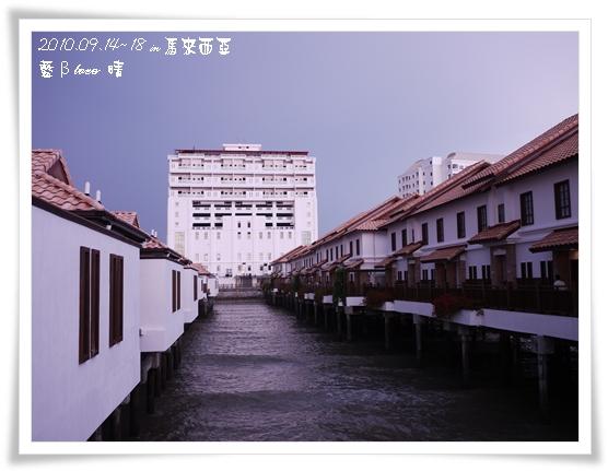 022-42禮晶海上VILLA-水上屋