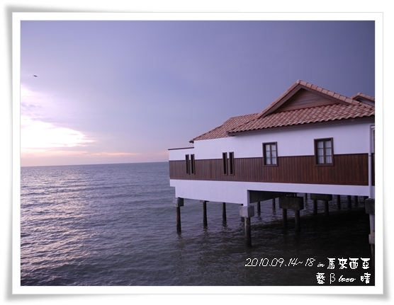022-46禮晶海上VILLA-水上屋