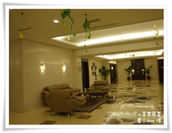 022-50禮晶海上VILLA-大廳