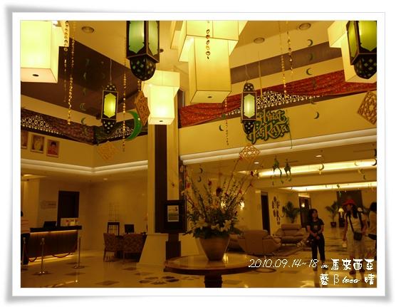 022-51禮晶海上VILLA-大廳