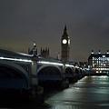 Sleeping Big Ben - Westminster bridge.jpg
