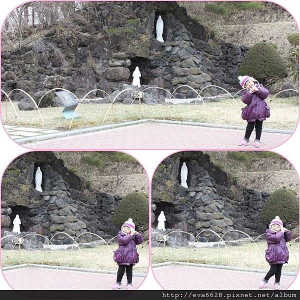 120420-25 北海道Day2 百年女子修道院-2