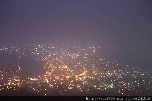 120420-25 北海道Day2 函館山夜景