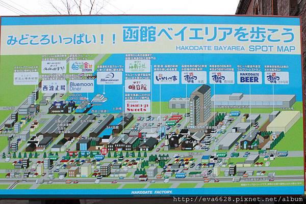120420-25 北海道Day2 金森倉庫群