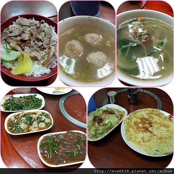 20121020 新竹廟口鴨香飯-1