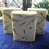 1010505米糠稻香洗顏皂1