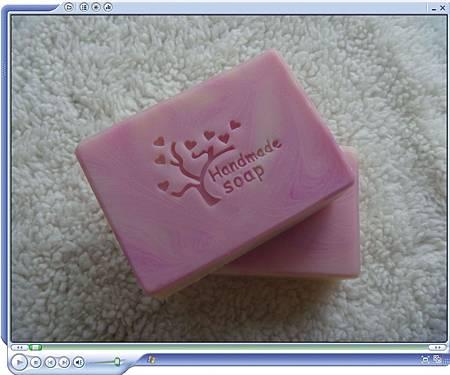 NO38:暖暖薑皂1