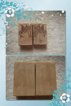 NO43:無患子保濕潔膚乳皂2