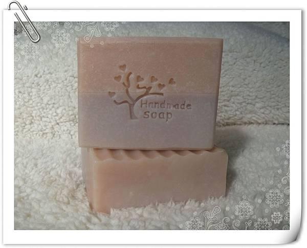 NO41:紫草分層皂2