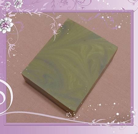 NO44:新馬賽橄欖渲染乳皂1