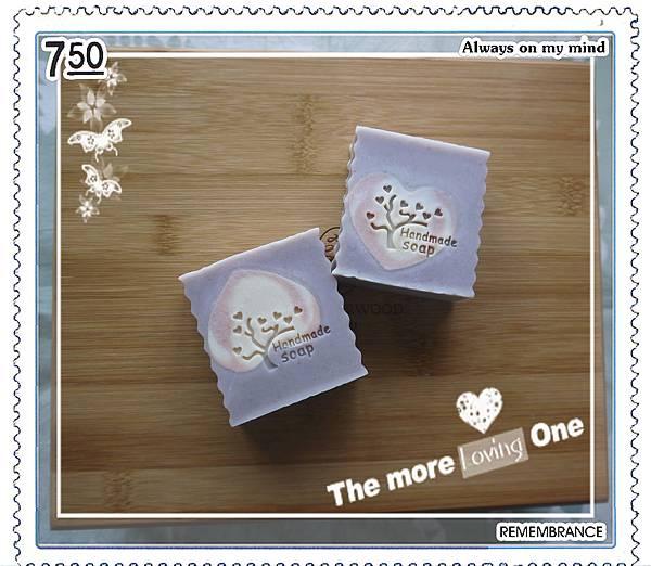 NO47:紫草橄欖皂中皂-1