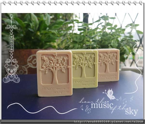 NO57:酪梨乳油木滋養皂-1
