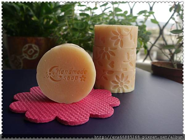 NO58:蘆薈薏仁米糠皂-2
