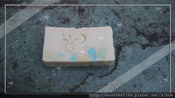 再生浮水皂1