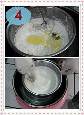 浮水皂step4
