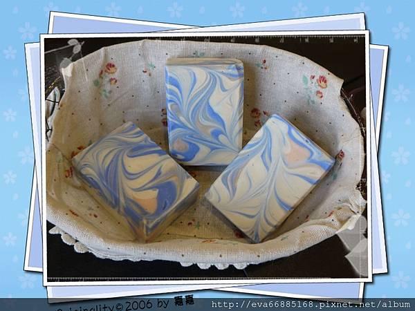 W4:酪梨渲染浮水皂-1