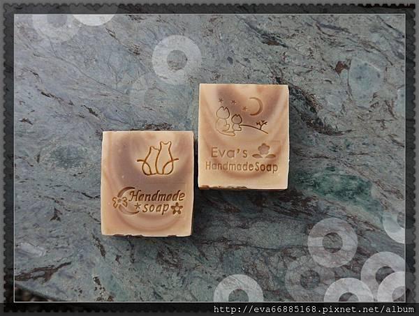 NO71:寶貝平安馬賽皂(三倍母乳皂)