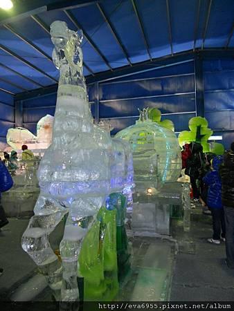 2011冰雕展 (25).JPG