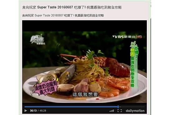 20160607吃撐了!桃園最強吃到飽全攻略05.JPG