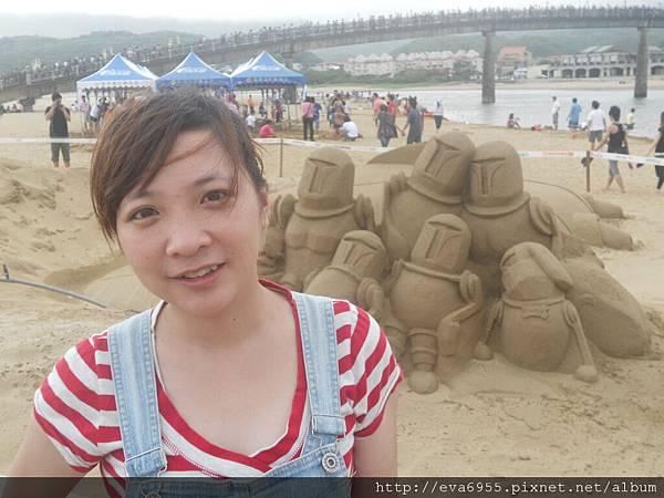 福隆國際沙雕藝術季 (26).JPG