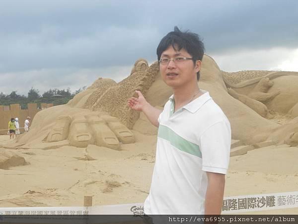 福隆國際沙雕藝術季 (24).JPG